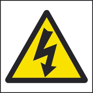 electricalwarning