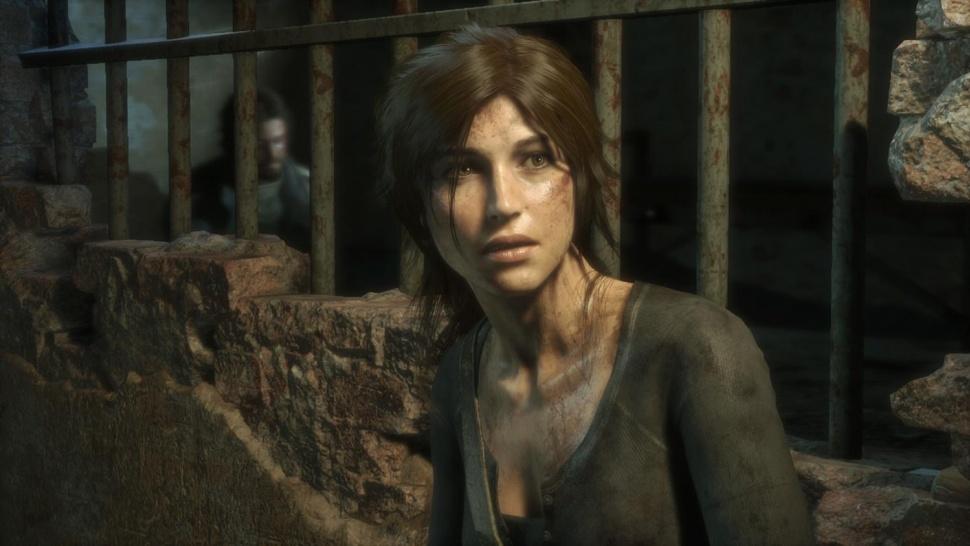 The Mistaken Inconsistency Of Lara Croft 2013 Mini