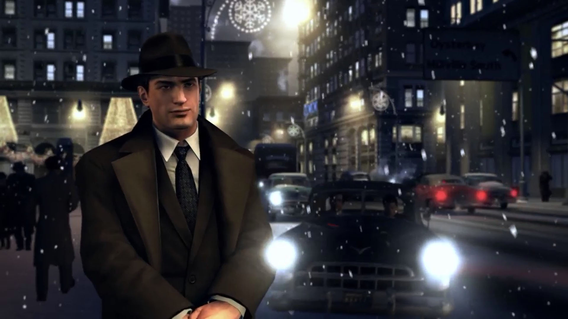 """Mafia 3 News: """"Very Soon"""" To PS4 & Xbox One; Possible Gameplay ..."""