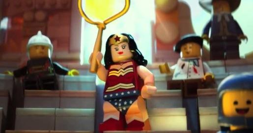 LegoWonder